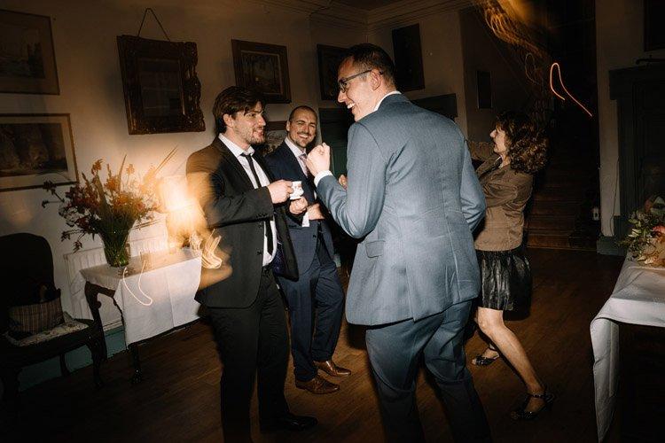181 roundwood house intimate wedding