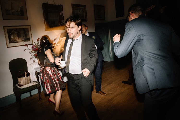 182 roundwood house intimate wedding