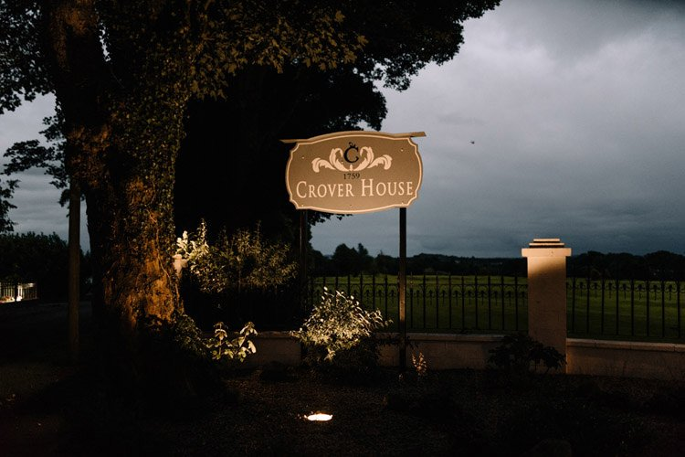 185 crover house hotel wedding photographer ireland