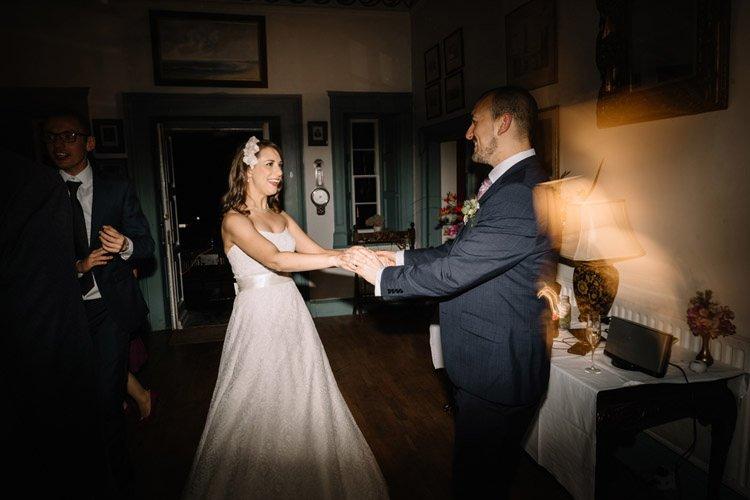 188 roundwood house intimate wedding