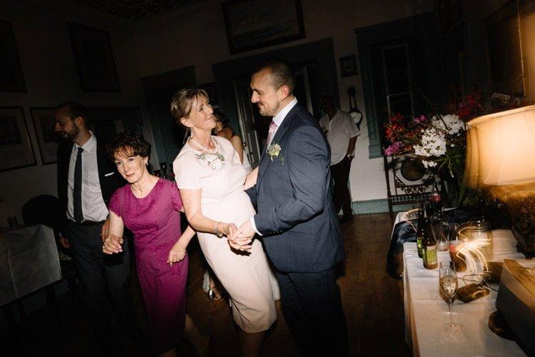 193 roundwood house intimate wedding