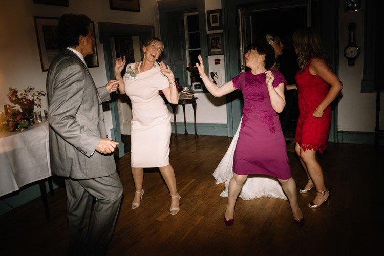 196 roundwood house intimate wedding