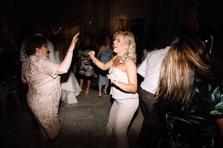 199 summer outdoor wedding at marlfield house wedding photographer