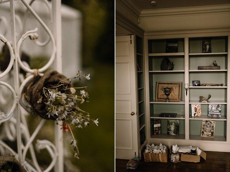 005 ballintubbert house wedding wedding photographer ireland rustic style