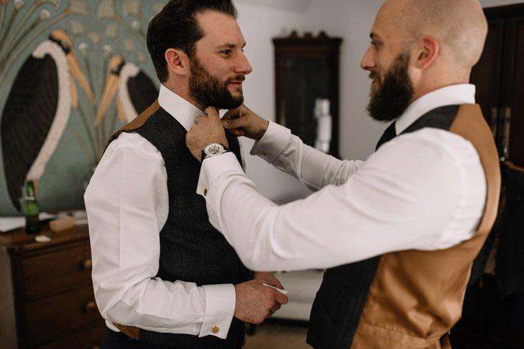 039 ballintubbert house wedding wedding photographer ireland rustic style