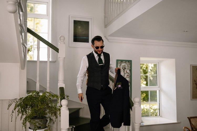 044 ballintubbert house wedding wedding photographer ireland rustic style