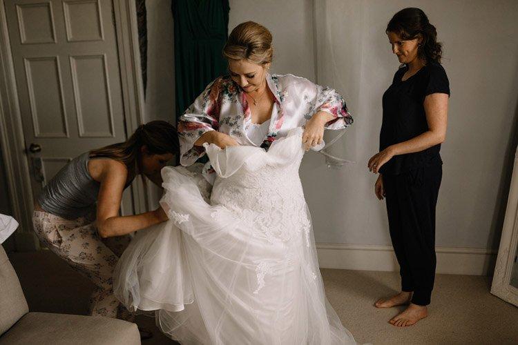 060 ballintubbert house wedding wedding photographer ireland rustic style