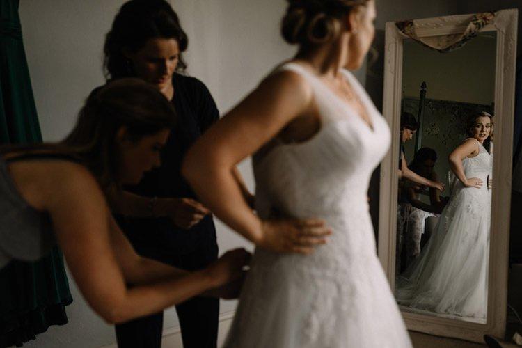 061 ballintubbert house wedding wedding photographer ireland rustic style