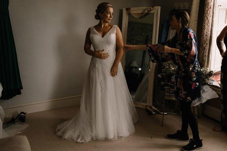 065 ballintubbert house wedding wedding photographer ireland rustic style