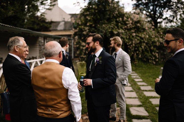 089 ballintubbert house wedding wedding photographer ireland rustic style