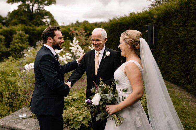 097 ballintubbert house wedding wedding photographer ireland rustic style