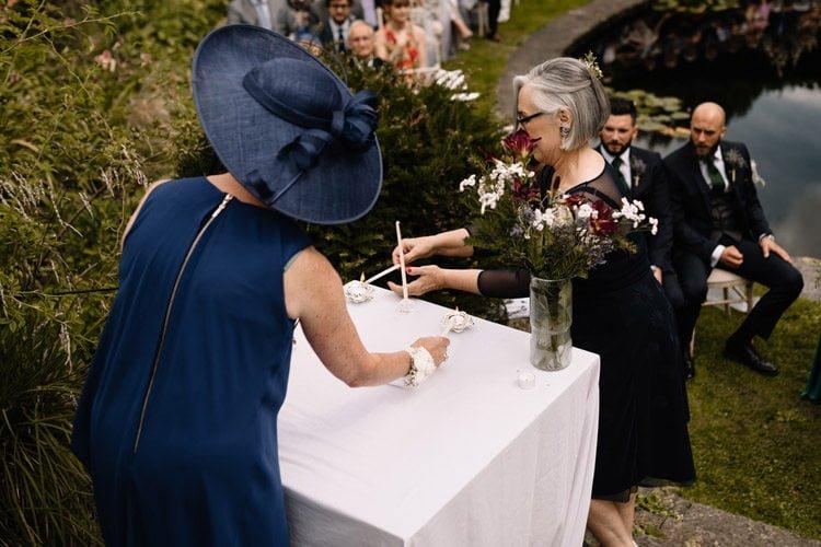 101 ballintubbert house wedding wedding photographer ireland rustic style