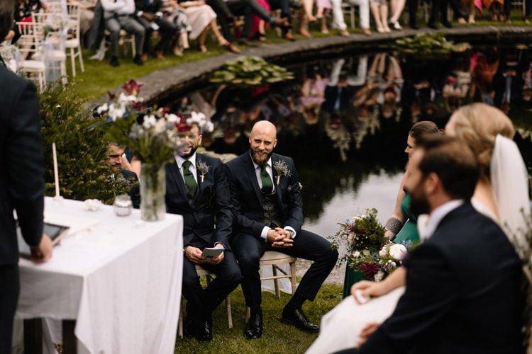 104 ballintubbert house wedding wedding photographer ireland rustic style