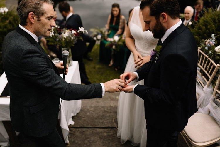 115 ballintubbert house wedding wedding photographer ireland rustic style