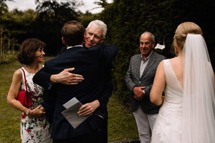 125 ballintubbert house wedding wedding photographer ireland rustic style