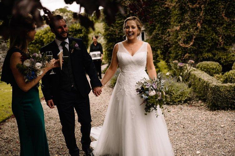 129 ballintubbert house wedding wedding photographer ireland rustic style