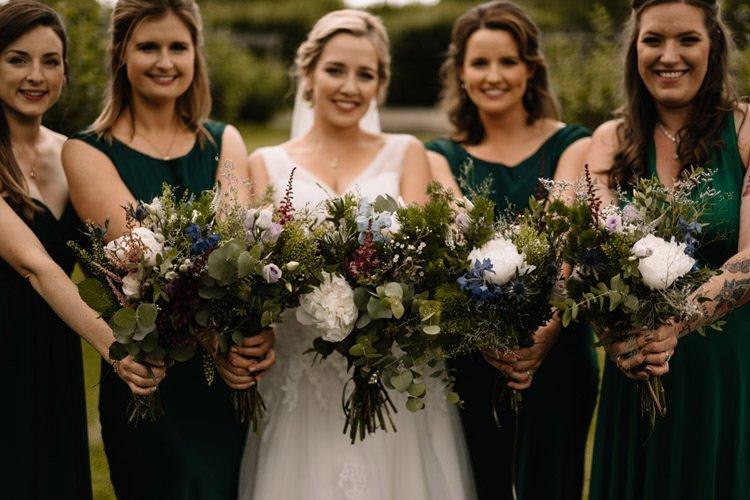 168 ballintubbert house wedding wedding photographer ireland rustic style