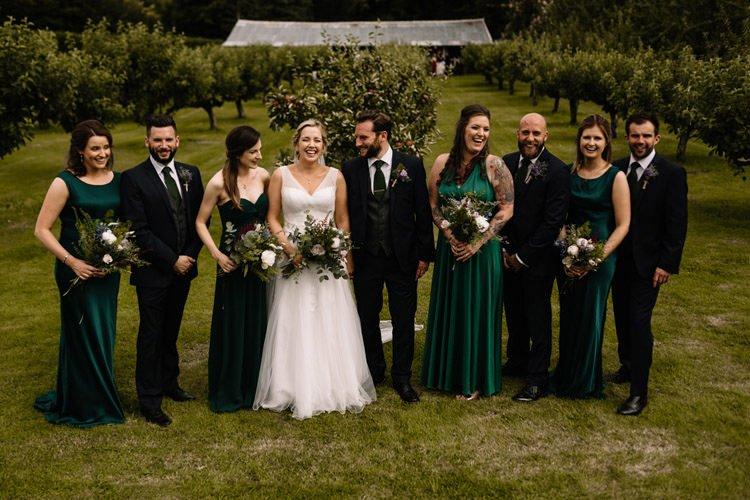 172 ballintubbert house wedding wedding photographer ireland rustic style