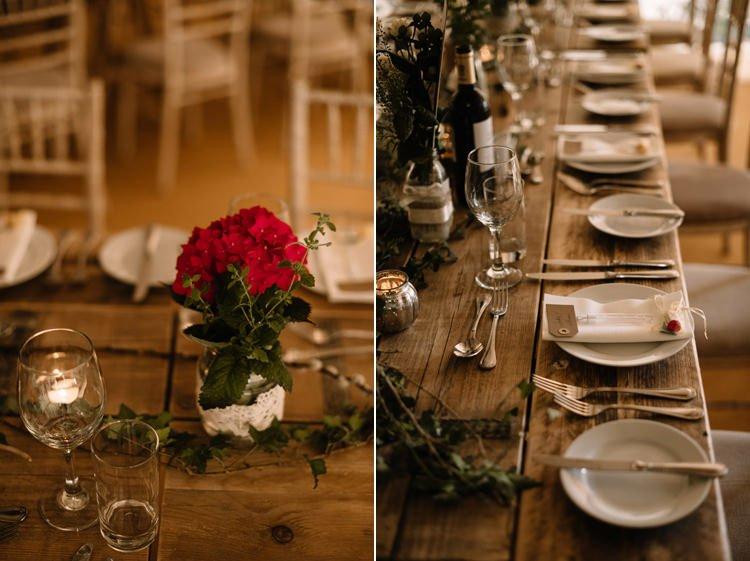 194 ballintubbert house wedding wedding photographer ireland rustic style