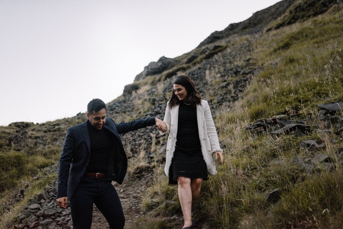 065 engagement session iceland intimate session in mountians
