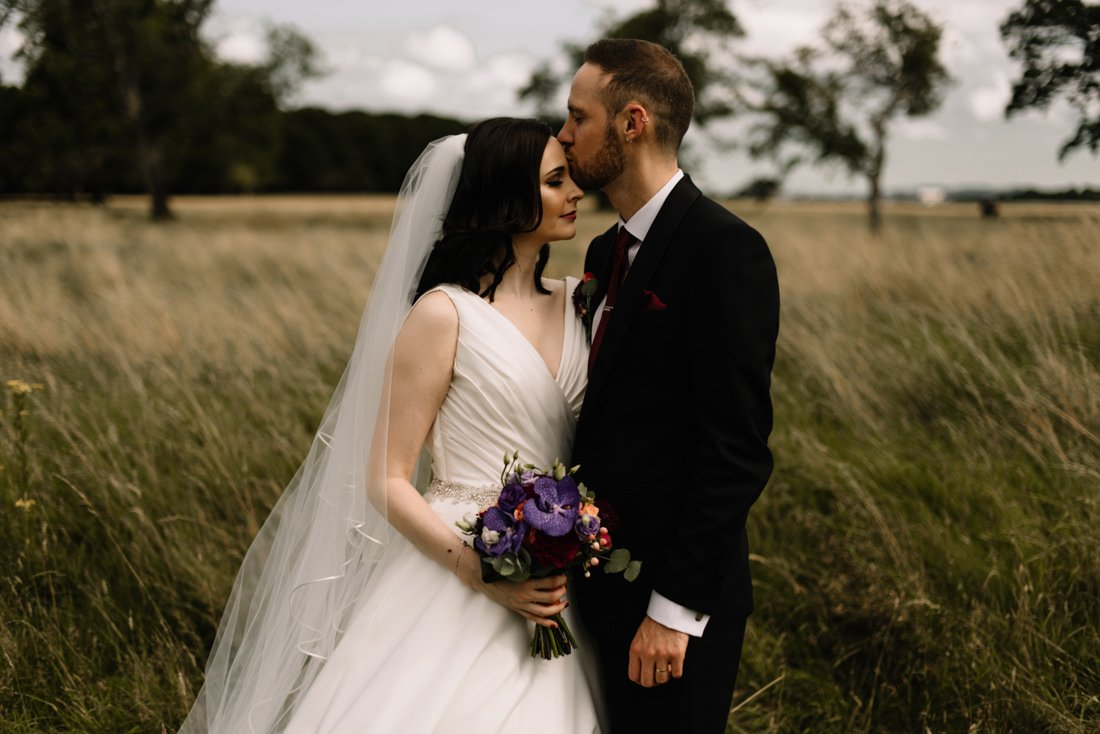 Wrights Anglers Rest Wedding