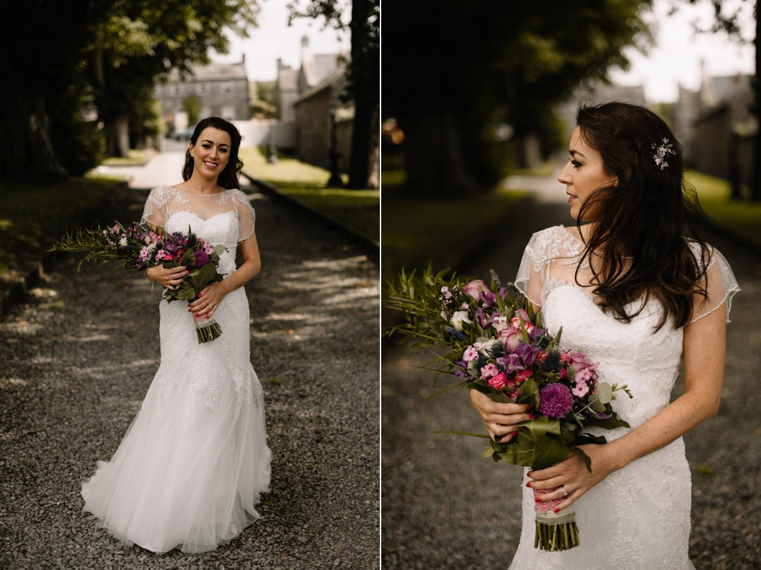 039 conyngham arms hotel wedding photographer slane dublin ireland