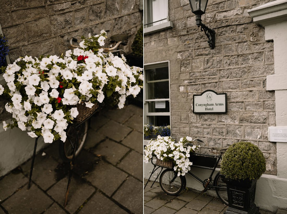041 conyngham arms hotel wedding photographer slane dublin ireland