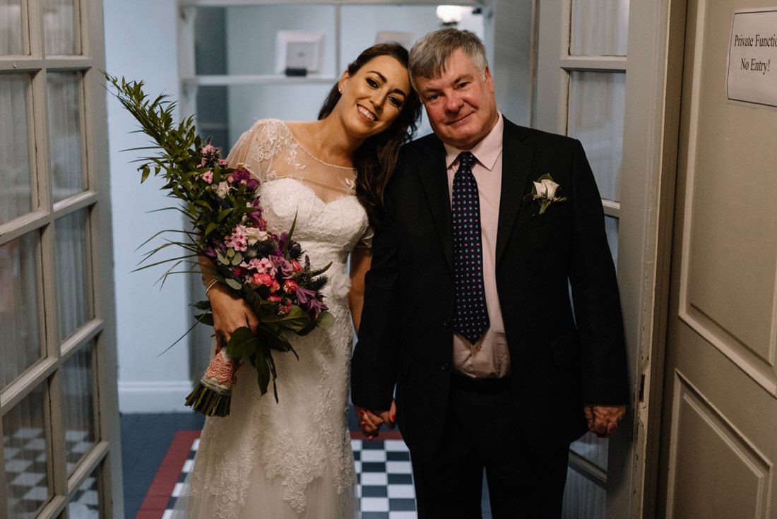 050 conyngham arms hotel wedding photographer slane dublin ireland