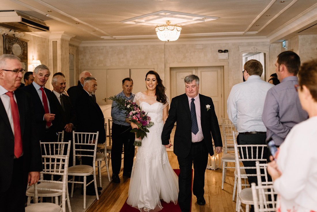 055 conyngham arms hotel wedding photographer slane dublin ireland