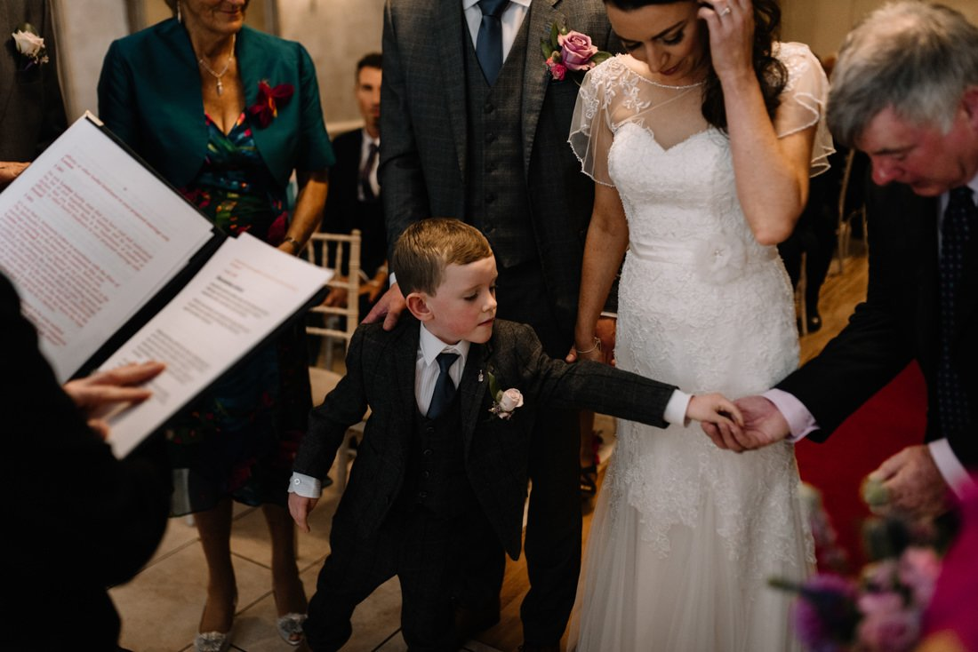 066 conyngham arms hotel wedding photographer slane dublin ireland