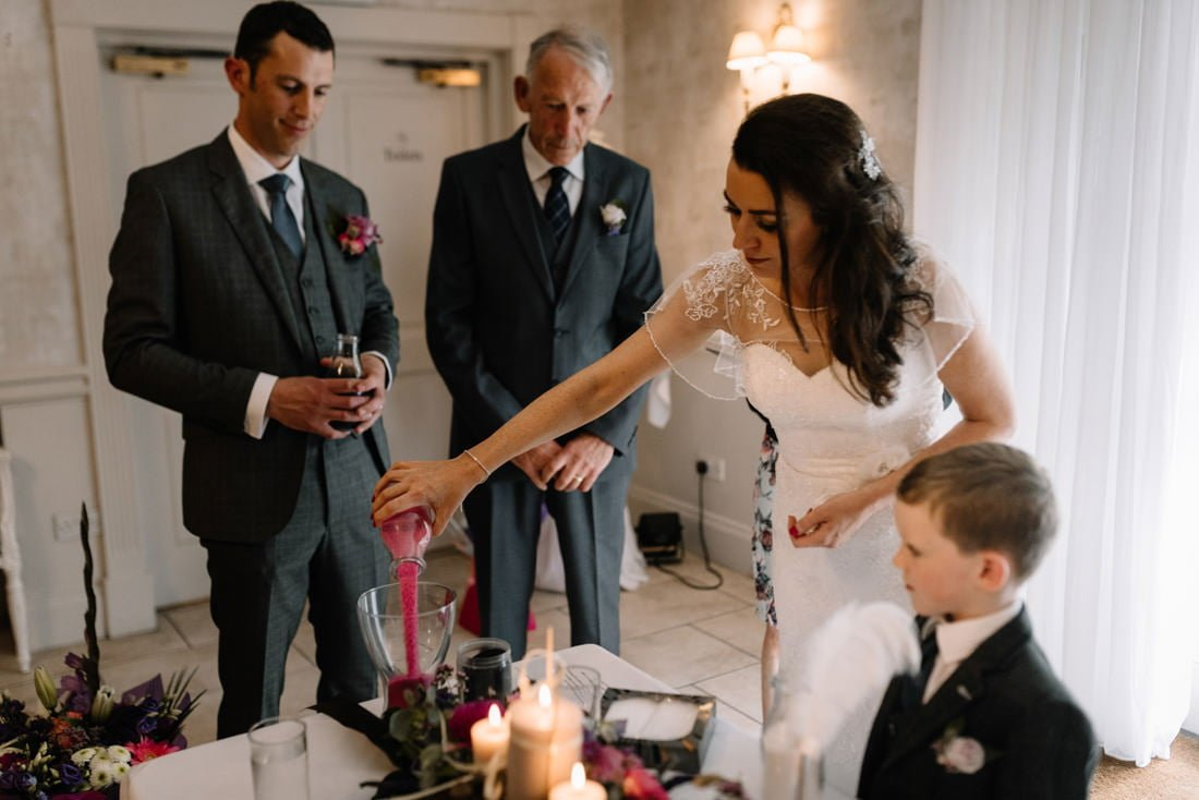 078 conyngham arms hotel wedding photographer slane dublin ireland