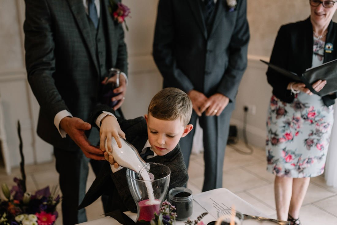 079 conyngham arms hotel wedding photographer slane dublin ireland