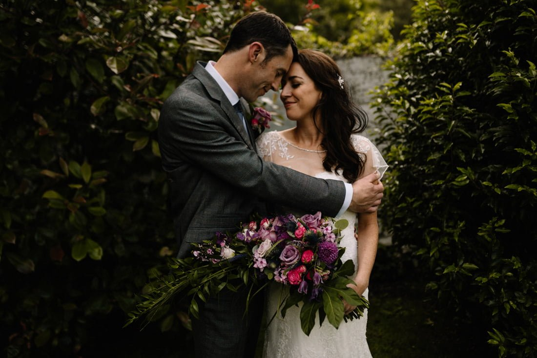Conyngham Arms Hotel Wedding