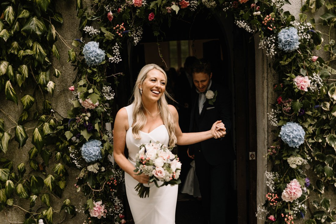091 wedding at the brooklodge macreddin village wedding photographer wicklow