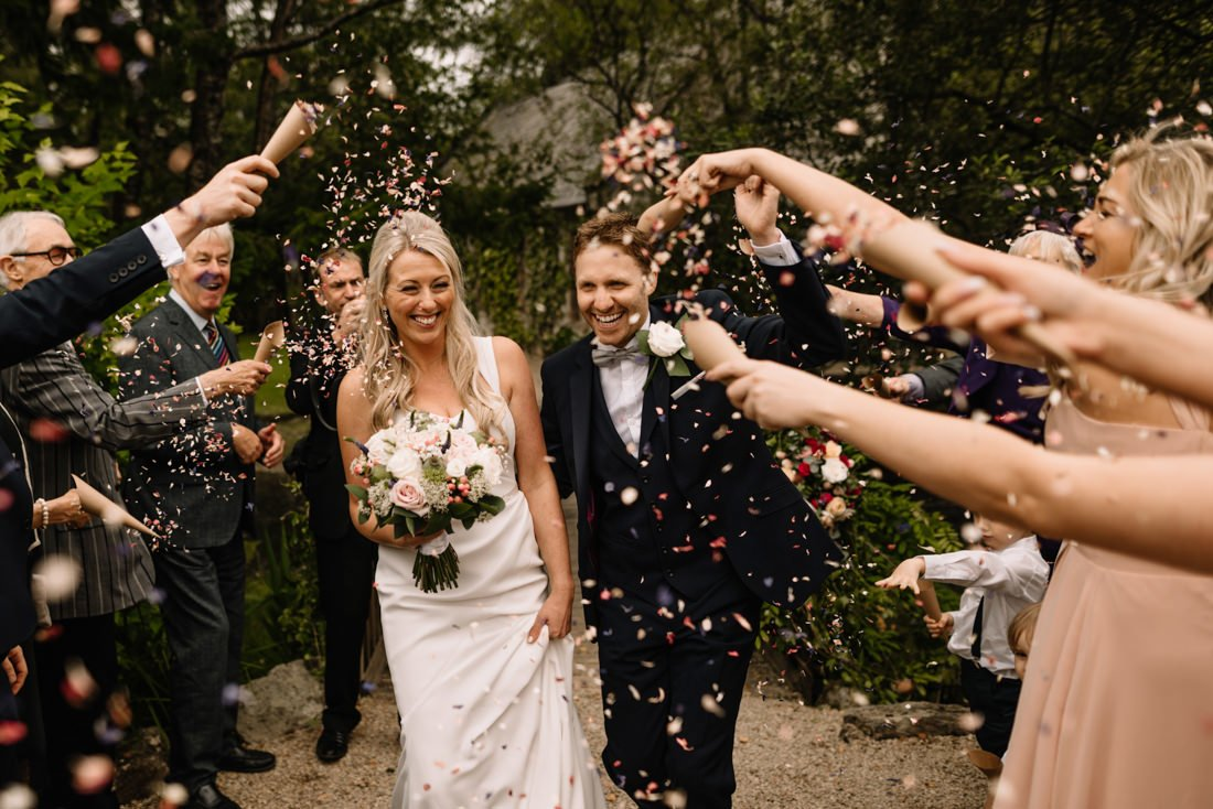 096 wedding at the brooklodge macreddin village wedding photographer wicklow