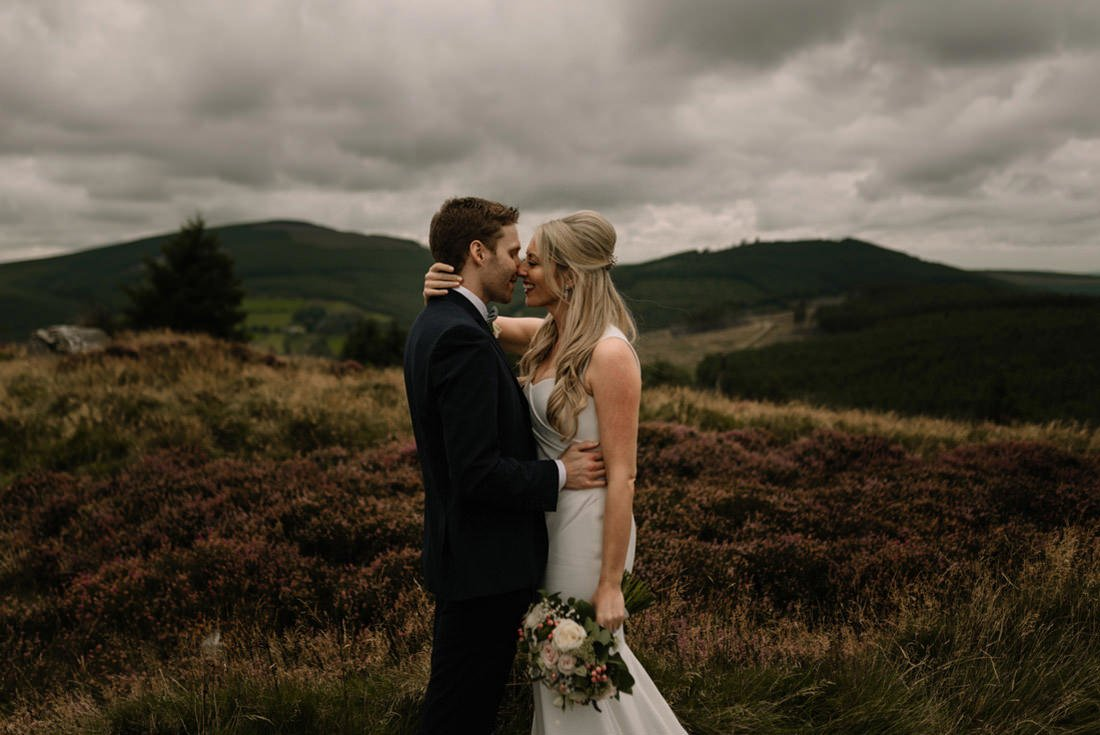 106 wedding at the brooklodge macreddin village wedding photographer wicklow