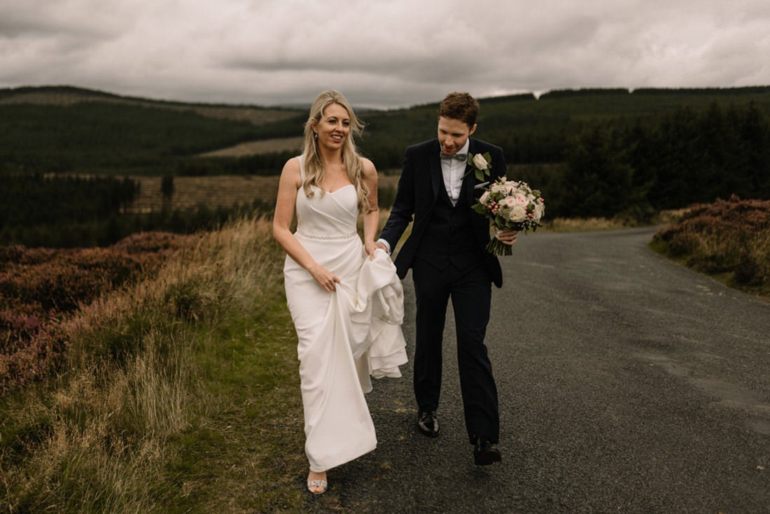 109 wedding at the brooklodge macreddin village wedding photographer wicklow