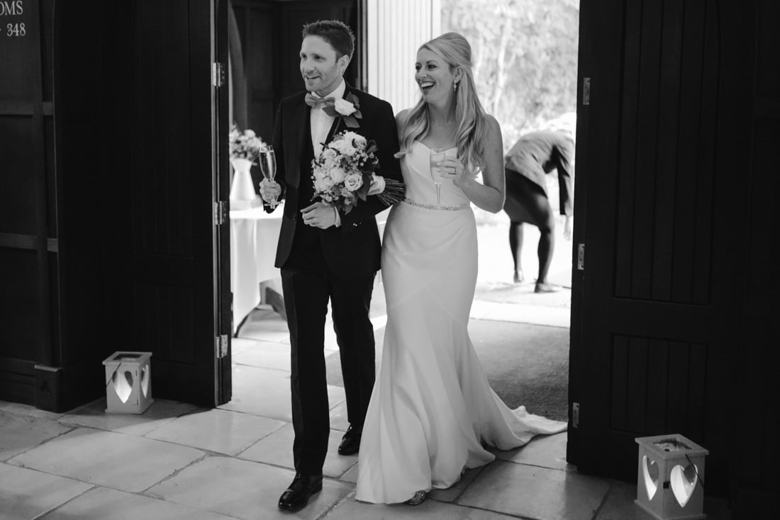 123 wedding at the brooklodge macreddin village wedding photographer wicklow