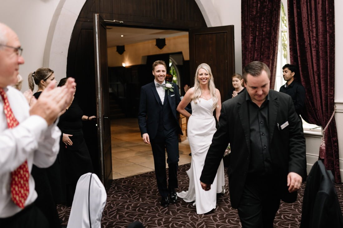 139 wedding at the brooklodge macreddin village wedding photographer wicklow