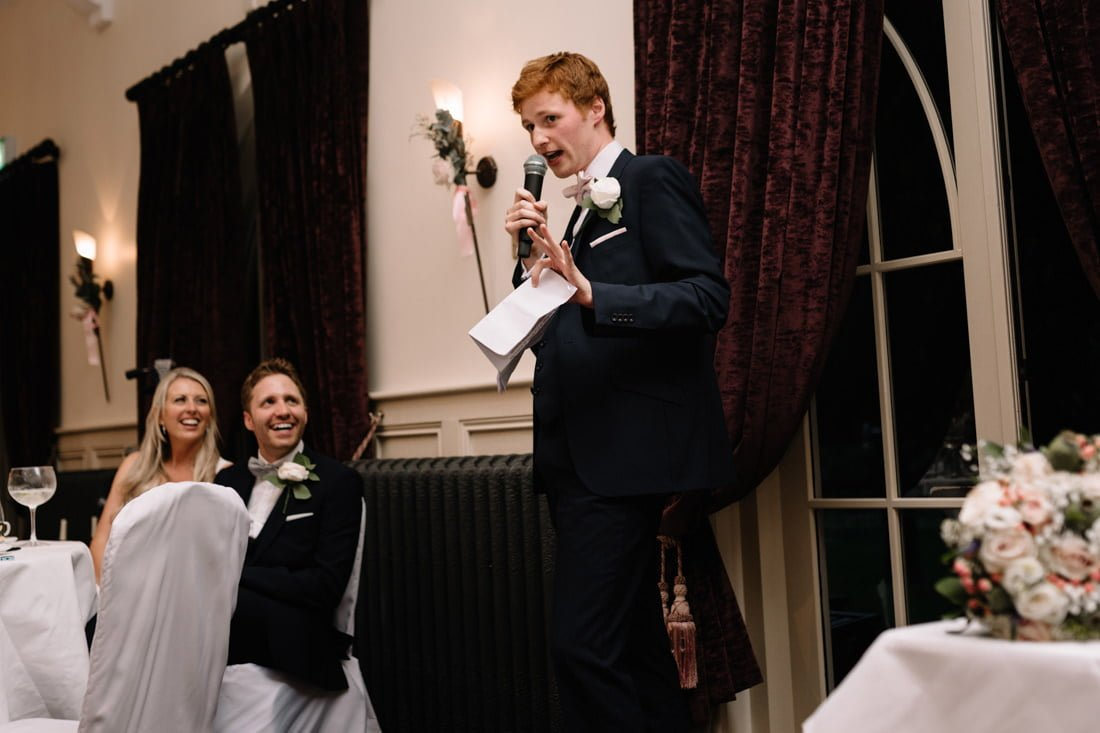 162 wedding at the brooklodge macreddin village wedding photographer wicklow