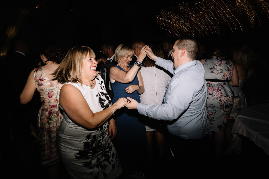 177 wedding at the brooklodge macreddin village wedding photographer wicklow