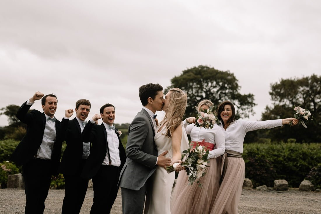 121 horetown house wedding wexford photography