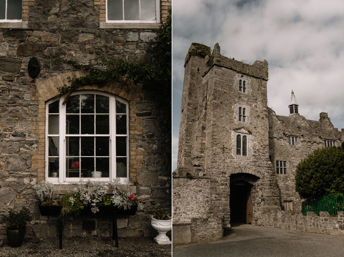 002 drimnagh castle wedding photographer dublin