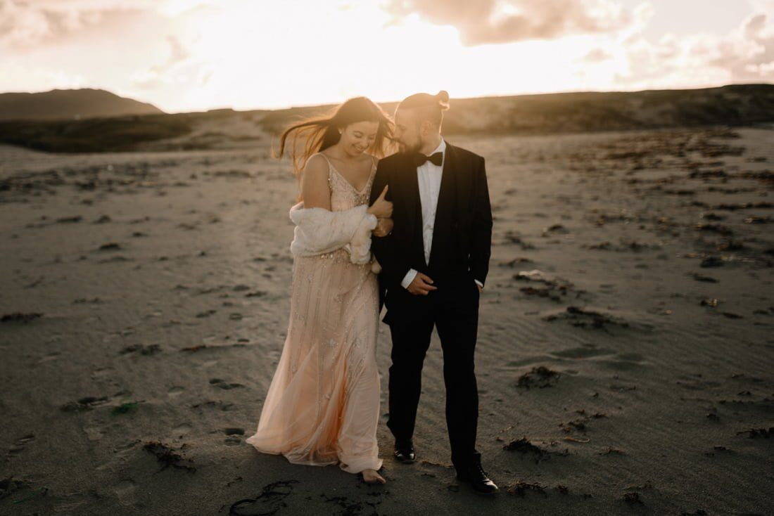 030 clifden galway wedding photographer engagement session