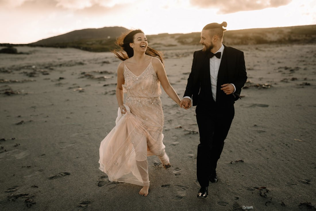033 clifden galway wedding photographer engagement session