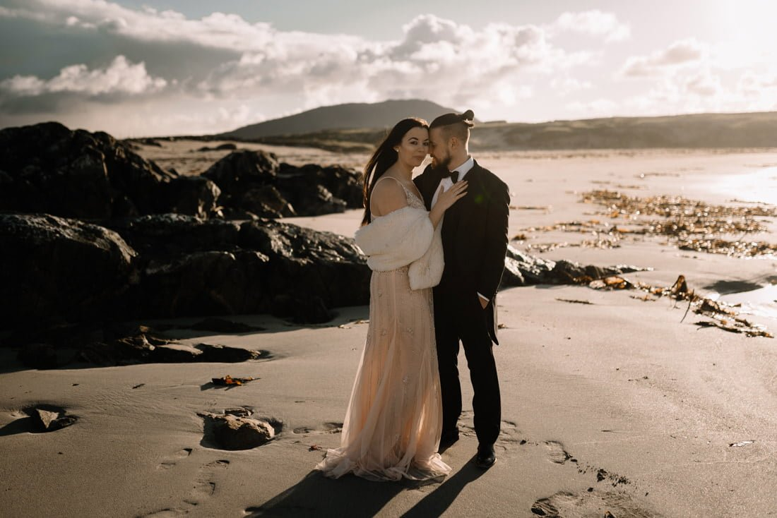 041 clifden galway wedding photographer engagement session