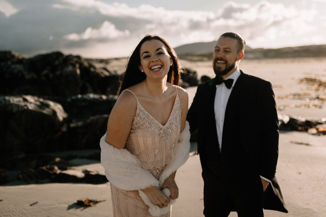 042 clifden galway wedding photographer engagement session