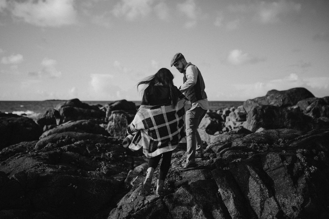 065 clifden galway wedding photographer engagement session