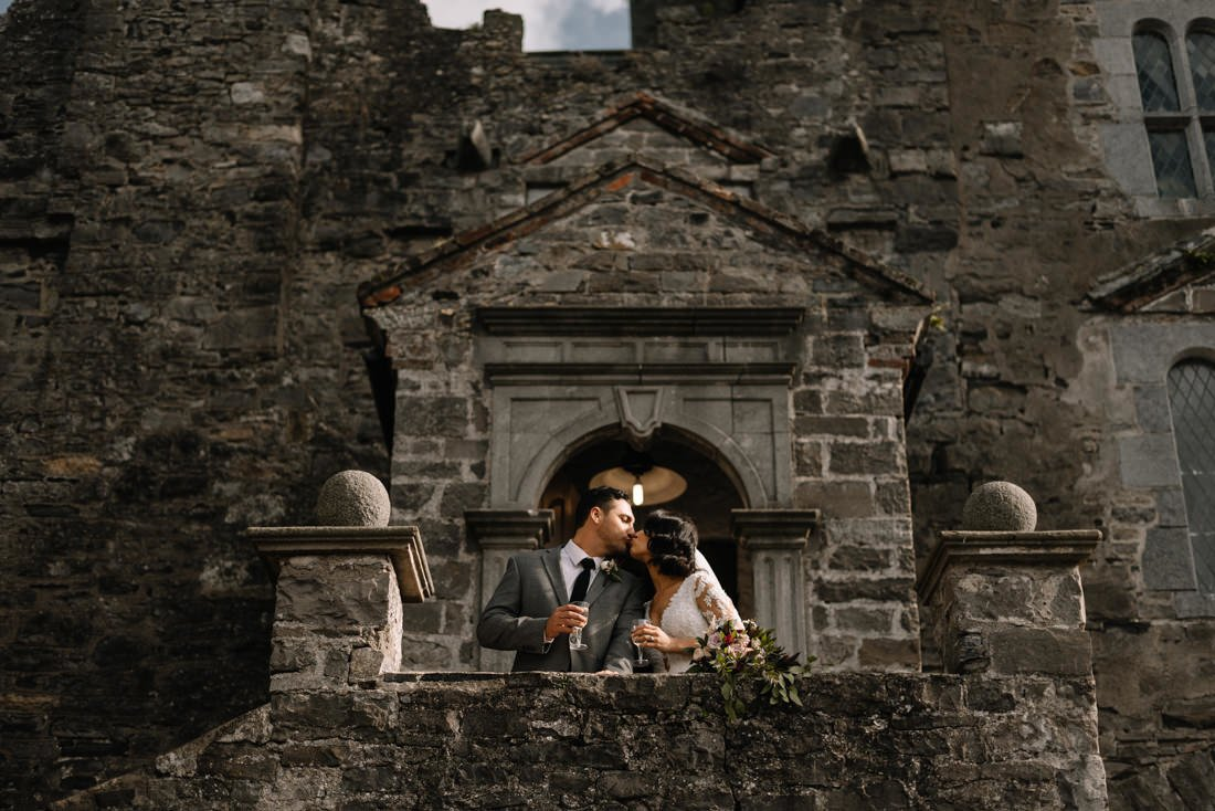109 drimnagh castle wedding photographer dublin