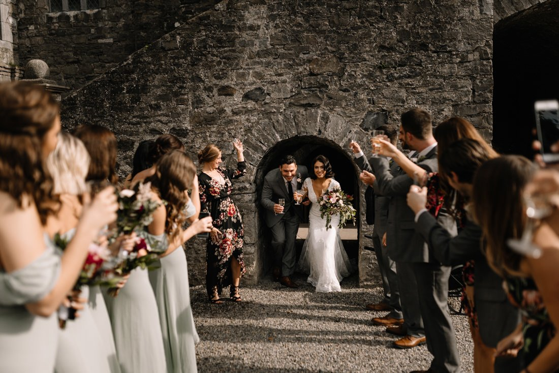110 drimnagh castle wedding photographer dublin